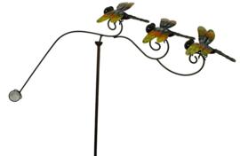 Tuinsteker  Libelle balans