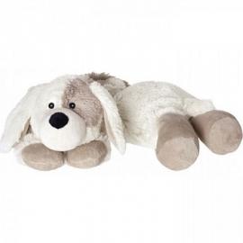 Hond Hot pak ( Beddy Bear magnetronknuffel)