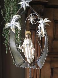 Maria hanger met belletje