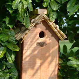 Vogelhuis/nestkast Pimpelmees