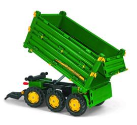 Multi trailer John Deere