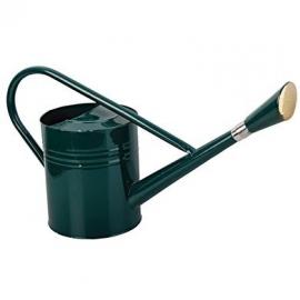 Gieter groen gegalvaniseerd 7,5L