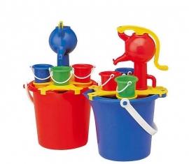Zandbak speelgoed