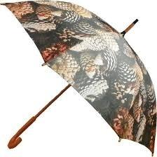 Paraplu denneappel
