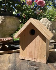 Vogelhuis/nestkast uniek!