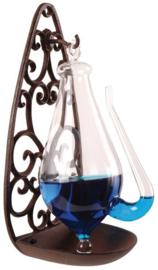 Donderglas/stormglas