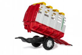 Rolly Toys Opraapwagen Pöttinger