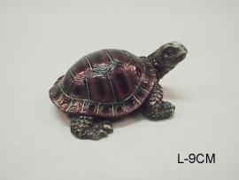 Schildpad levensecht!