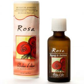 Boles D'olor geurolie Rosa