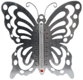 Thermometer vlinder