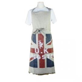 Engelse UK Kingston schort