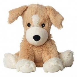 Hond puppy (Beddy Bear magnetronknuffel)