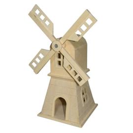 Vogelhuisje molen
