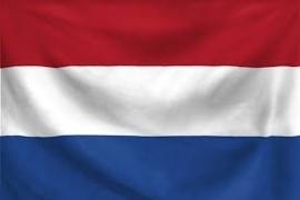 Vlag Nederland