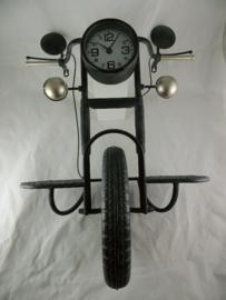 Wandklok motor