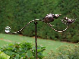 Windspel vogelnestje