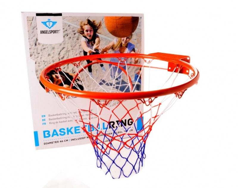 Basketbal ring