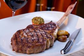 Tomahawk Steak ± 1000 gr