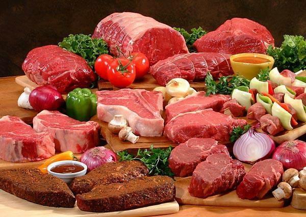 Beefshop Mixed proefpakket 2,6 kg