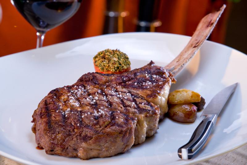 Tomahawk Steak ± 700 gr