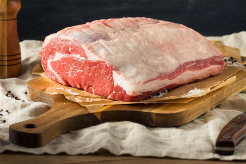Argentijnse Entrecote (vers) ± 2,5 kg