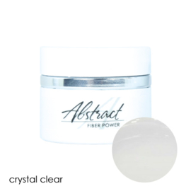 Abstract Fiber Power Crystal Clear 30gr