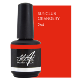 Sunclub Orangery 15ML | Abstract