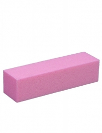 White block pink