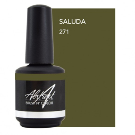 Saluda 15ml | Abstract