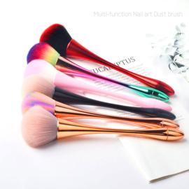 Manicure Dust Brush