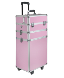 Trolley Roze