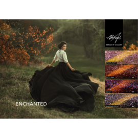 Enchanted | Abstract Collectie