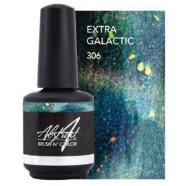 Extra Galactic 15ml | Abstract LIMITED EDITION