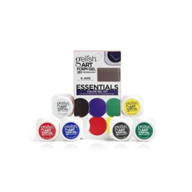 Essentials Color Gel Kit Art Forms | Gelish