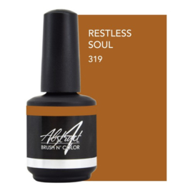 Restless Soul 15ml/TINY | Abstract