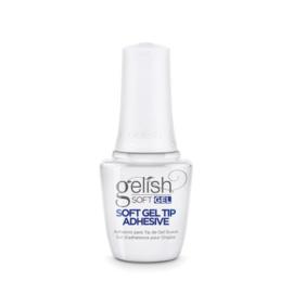Soft Gel Tip Adhesive 15ml | Gelish PRE ORDER (verkrijgbaar vanaf mid januari)