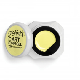 Pastels Yellow 5gr Art Forms | Gelish