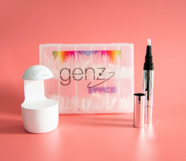 Genz Space Kit