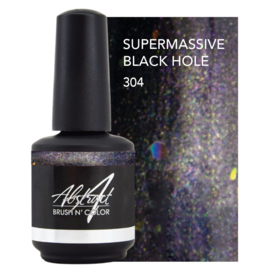 Supermassive Blackhole 15ml | Abstract LIMITED EDITION