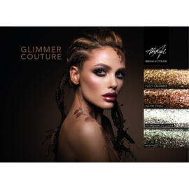 Glimmer Couture Collection | Abstract