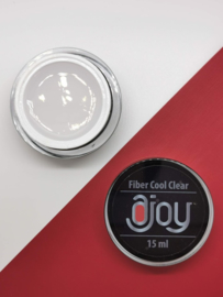 aJoy Fiber Gel Cool Clear 15 ML