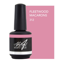 Fleetwood Macarons | Abstract PRE ORDER 10/04