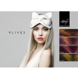 9 Lives Collection | Abstract
