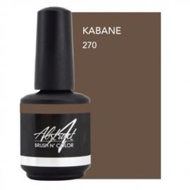 Kabane 15ml | Abstract