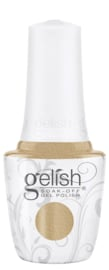 Gilded In Gold | Gelish