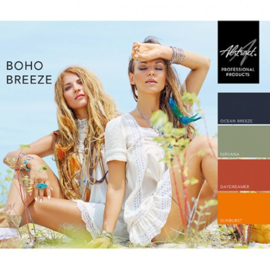 Boho Breeze Collection | Abstract