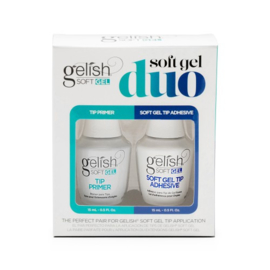 Soft Gel Duo | Gelish