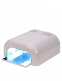 Nail UV Lamp Wit