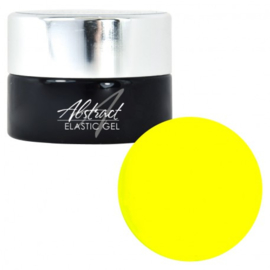 Elastic Art Gel NEON YELLOW 5gr | Abstract