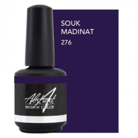 Souk Madinat 15ml | Abstract